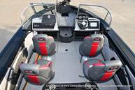 2021 Ranger Boats boat for sale, model of the boat is VX1788 WT w/150HP Pro-XS 4 Stroke & Image # 37 of 50