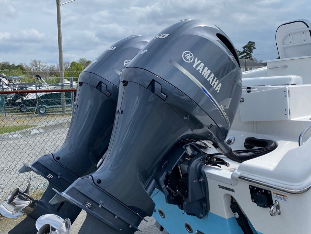2021 Sea Pro boat for sale, model of the boat is 259 Deep V CC & Image # 3 of 7