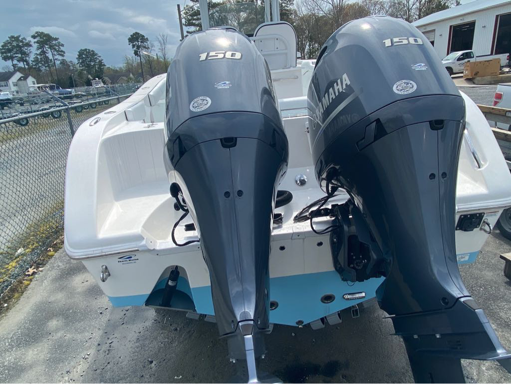 2021 Sea Pro boat for sale, model of the boat is 259 Deep V CC & Image # 7 of 7