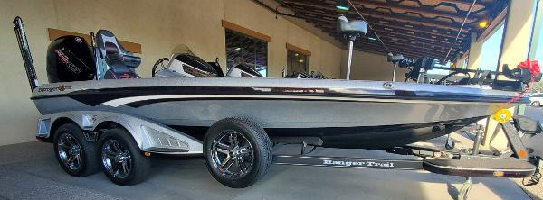 2020 Ranger Boats boat for sale, model of the boat is Z520C Ranger Cup Equipped & Image # 1 of 32