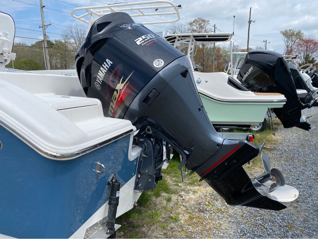 2021 Sea Pro boat for sale, model of the boat is 239 Sport Deep-V Center Console & Image # 5 of 12