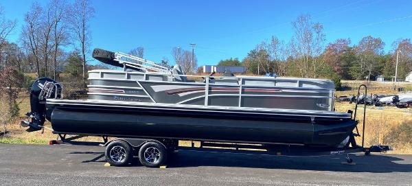 2021 Ranger Boats boat for sale, model of the boat is 243C & Image # 1 of 24