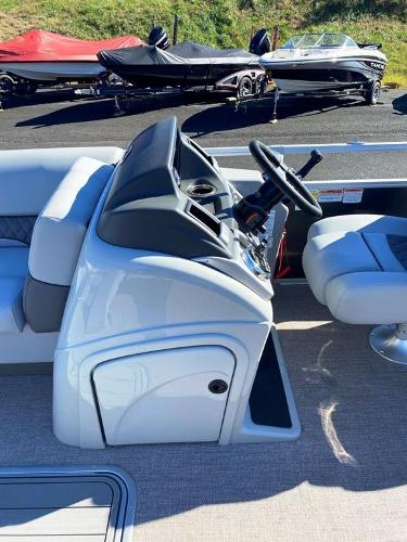 2021 Ranger Boats boat for sale, model of the boat is 243C & Image # 14 of 24