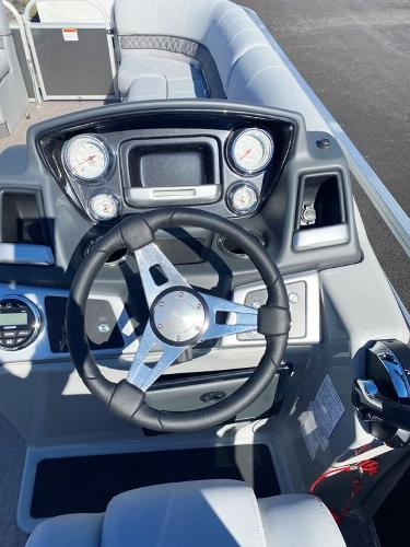2021 Ranger Boats boat for sale, model of the boat is 243C & Image # 15 of 24