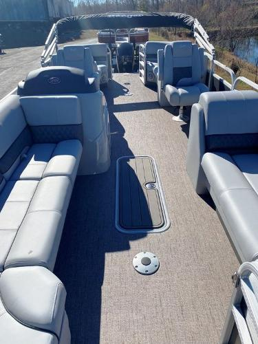2021 Ranger Boats boat for sale, model of the boat is 243C & Image # 16 of 24