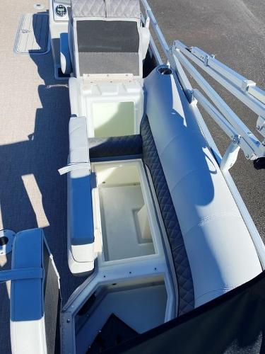 2021 Ranger Boats boat for sale, model of the boat is 243C & Image # 21 of 24
