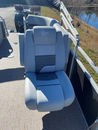 2021 Ranger Boats boat for sale, model of the boat is 243C & Image # 22 of 24