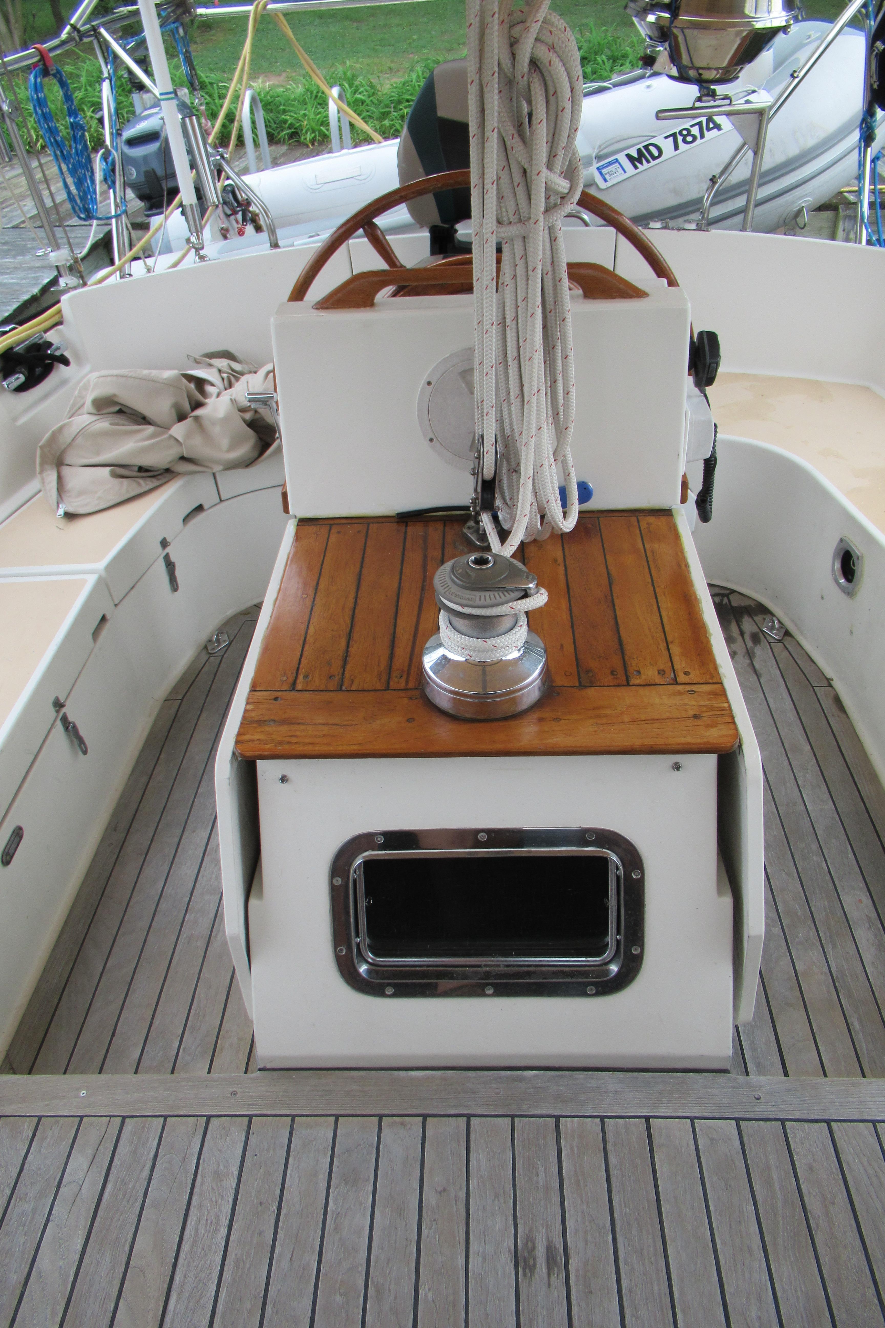 Functional Cockpit