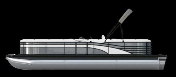 2022 Bennington 25RSRX1