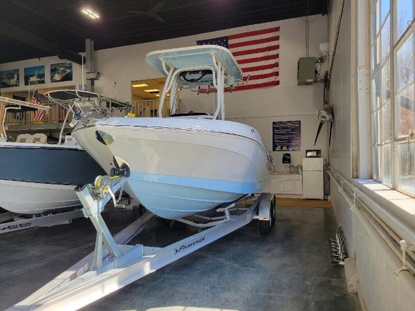 2021 Finseeker boat for sale, model of the boat is 230 CC & Image # 6 of 18