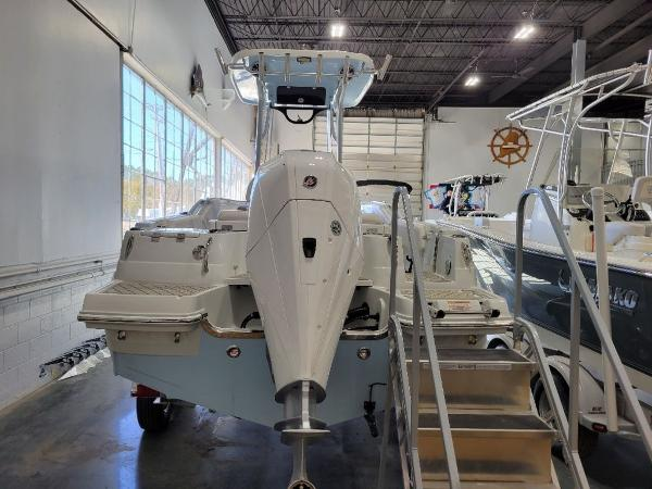 2021 Finseeker boat for sale, model of the boat is 230 CC & Image # 8 of 18