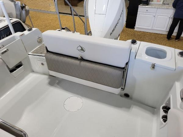 2021 Finseeker boat for sale, model of the boat is 230 CC & Image # 9 of 18