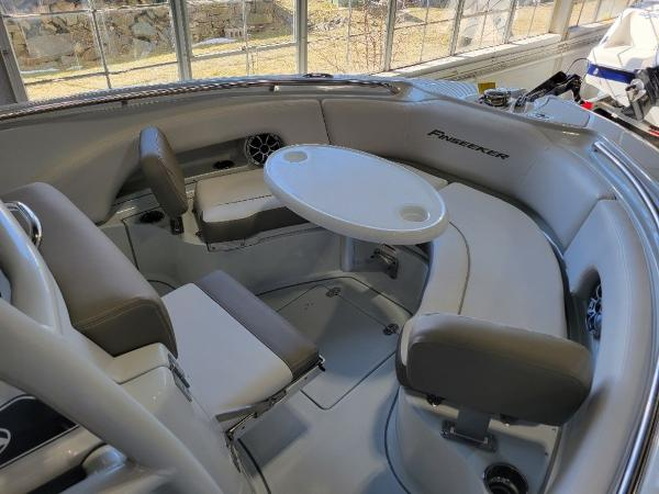 2021 Finseeker boat for sale, model of the boat is 230 CC & Image # 10 of 18