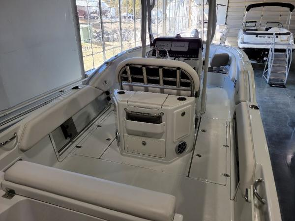 2021 Finseeker boat for sale, model of the boat is 230 CC & Image # 12 of 18