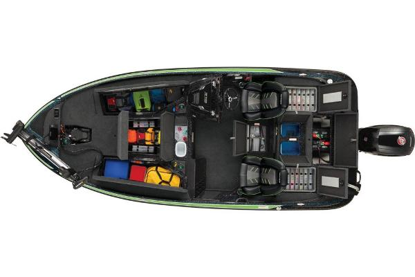2020 Nitro boat for sale, model of the boat is Z18 Pro & Image # 4 of 11