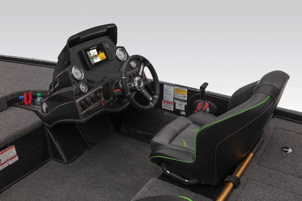 2020 Nitro boat for sale, model of the boat is Z18 Pro & Image # 8 of 11