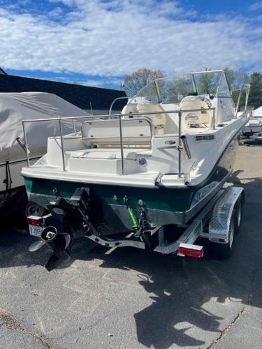 2005 Trophy boat for sale, model of the boat is 1952 WA & Image # 2 of 15