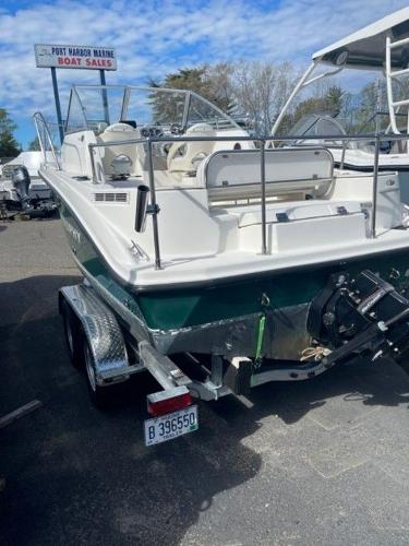 2005 Trophy boat for sale, model of the boat is 1952 WA & Image # 12 of 15