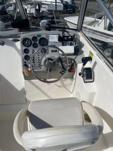 2005 Trophy boat for sale, model of the boat is 1952 WA & Image # 13 of 15