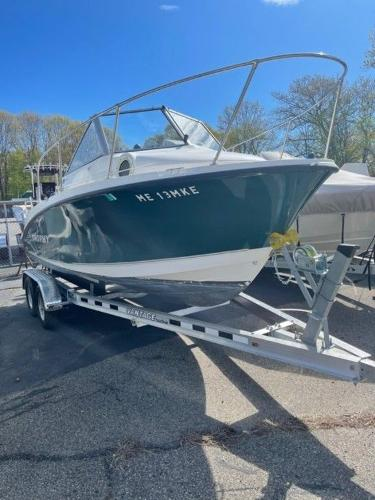 2005 Trophy boat for sale, model of the boat is 1952 WA & Image # 15 of 15