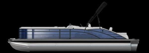 2022 Bennington 28RSBX1ST