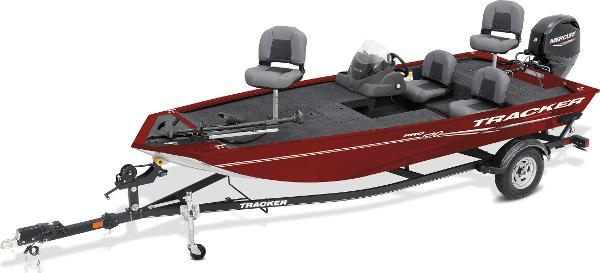 2021 Tracker Boats boat for sale, model of the boat is Pro 170 & Image # 2 of 31