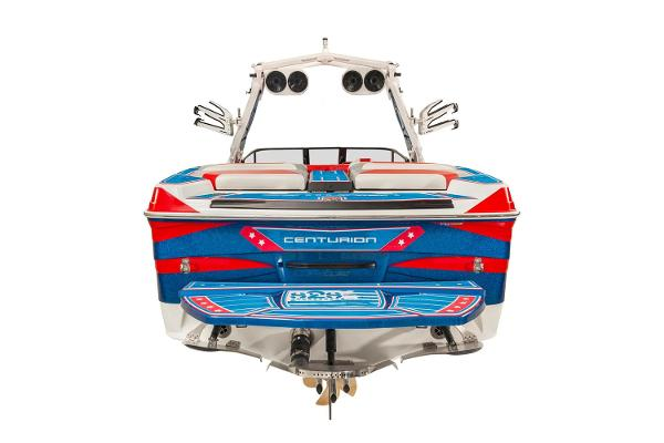 2021 Centurion boat for sale, model of the boat is Ri265 & Image # 3 of 16