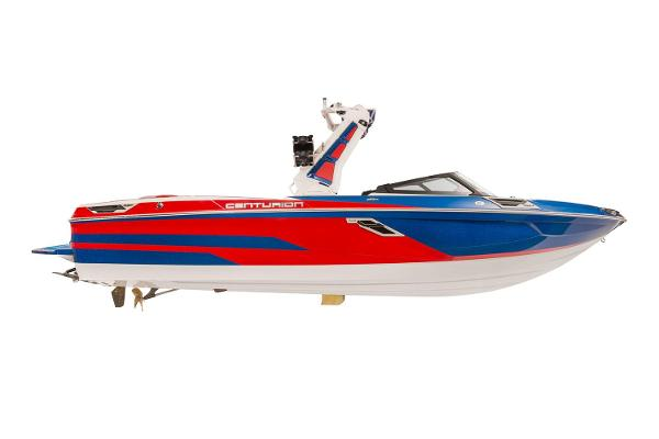 2021 Centurion boat for sale, model of the boat is Ri265 & Image # 1 of 16