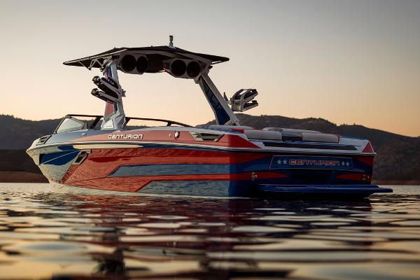 2021 Centurion boat for sale, model of the boat is Ri265 & Image # 6 of 16