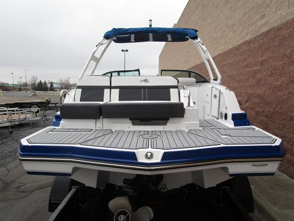 2021 Monterey boat for sale, model of the boat is M4 & Image # 6 of 40