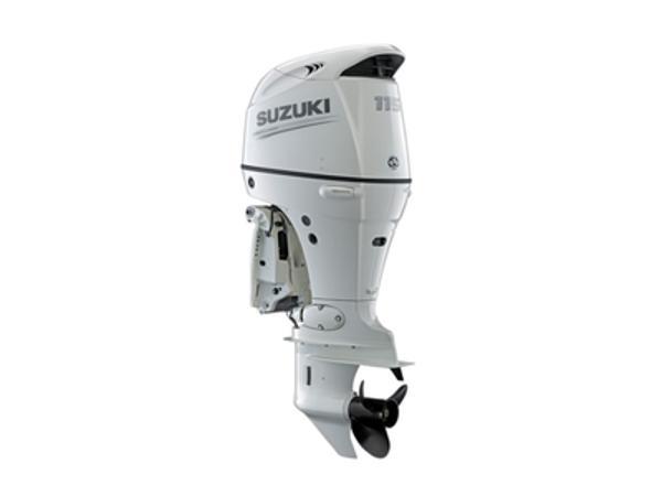 2021 Suzuki DF115A X image