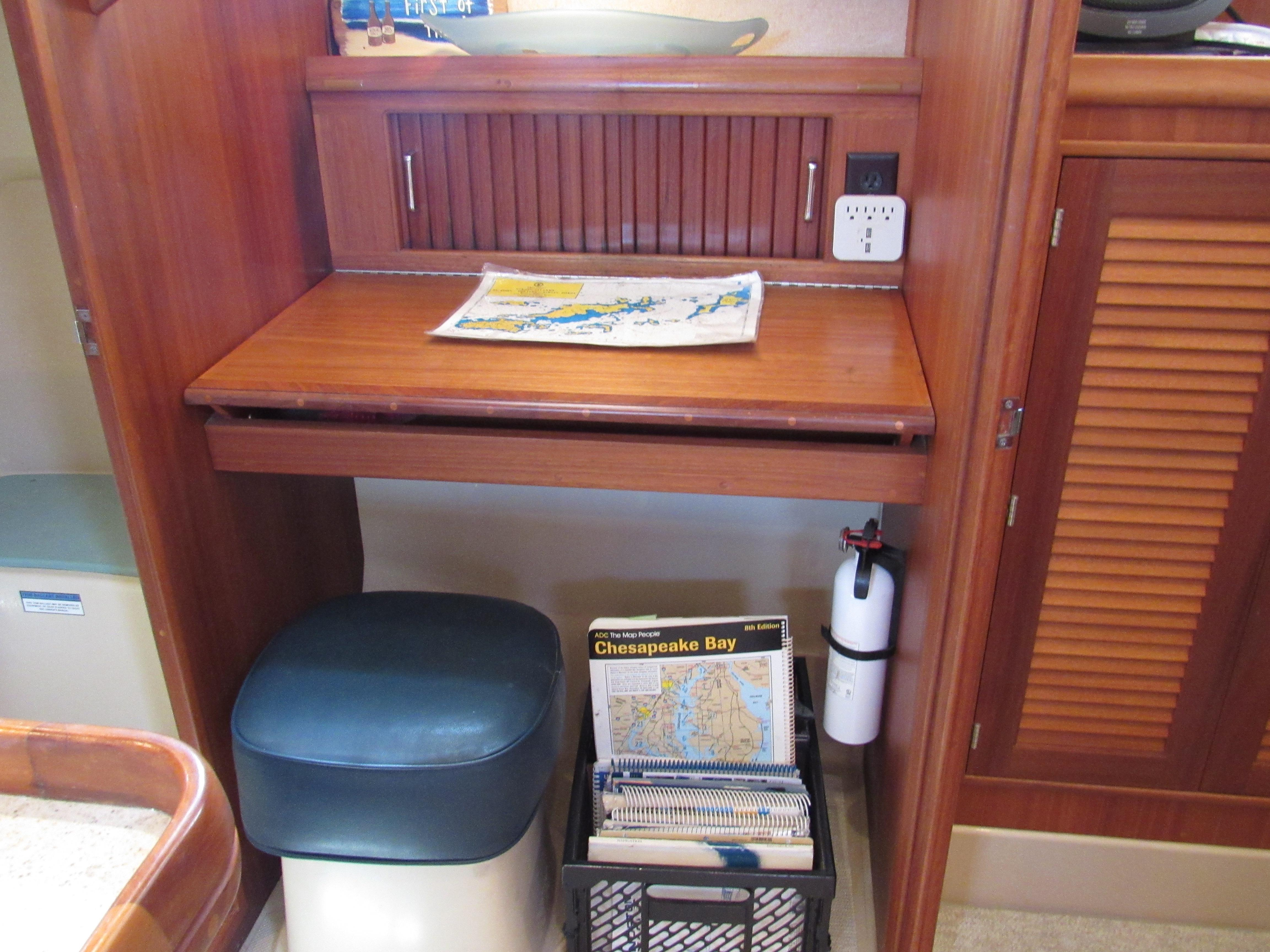 Chart Table