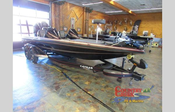 2021 Caymas boat for sale, model of the boat is CX 21 PRO & Image # 1 of 11