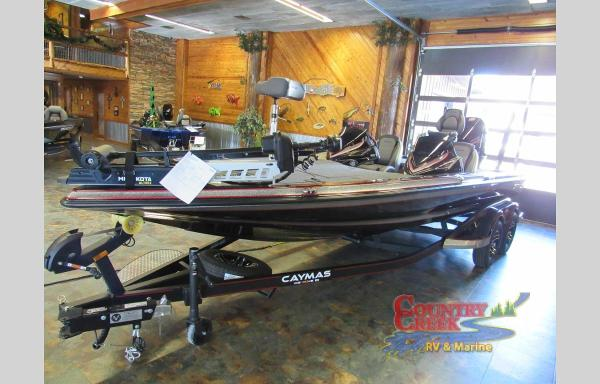 2021 Caymas boat for sale, model of the boat is CX 21 PRO & Image # 2 of 11