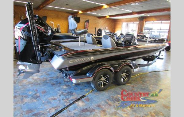 2021 Caymas boat for sale, model of the boat is CX 21 PRO & Image # 3 of 11