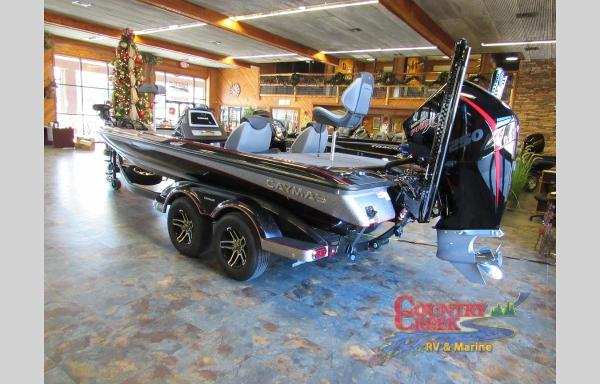 2021 Caymas boat for sale, model of the boat is CX 21 PRO & Image # 5 of 11
