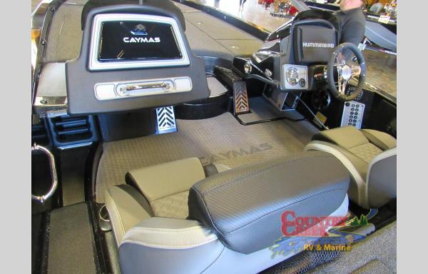 2021 Caymas boat for sale, model of the boat is CX 21 PRO & Image # 7 of 11