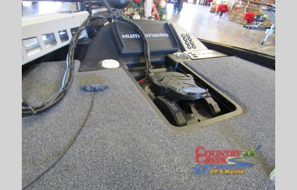2021 Caymas boat for sale, model of the boat is CX 21 PRO & Image # 9 of 11