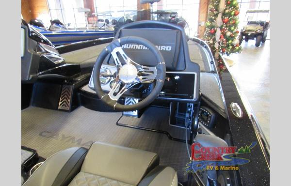 2021 Caymas boat for sale, model of the boat is CX 21 PRO & Image # 10 of 11