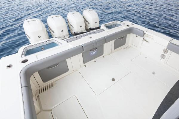 2022 Mako boat for sale, model of the boat is 414 CC & Image # 26 of 129