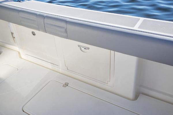 2022 Mako boat for sale, model of the boat is 414 CC & Image # 54 of 129