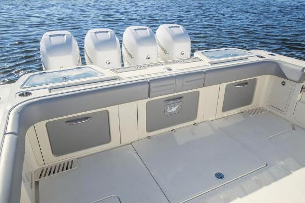 2022 Mako boat for sale, model of the boat is 414 CC & Image # 55 of 129