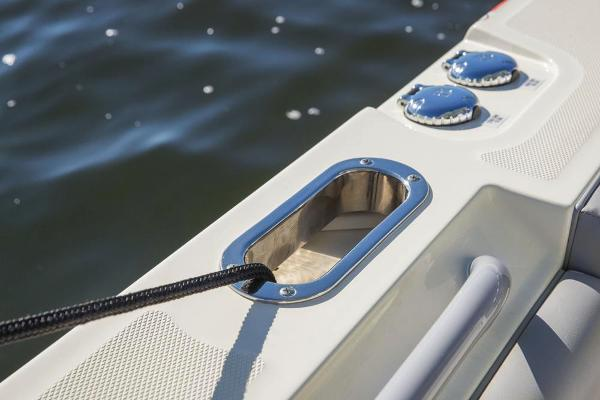 2022 Mako boat for sale, model of the boat is 414 CC & Image # 58 of 129