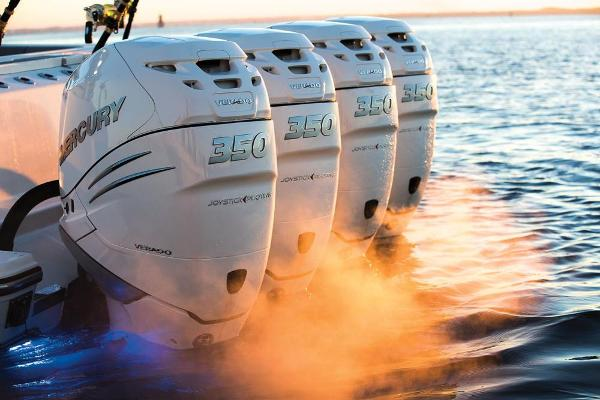 2022 Mako boat for sale, model of the boat is 414 CC & Image # 93 of 129