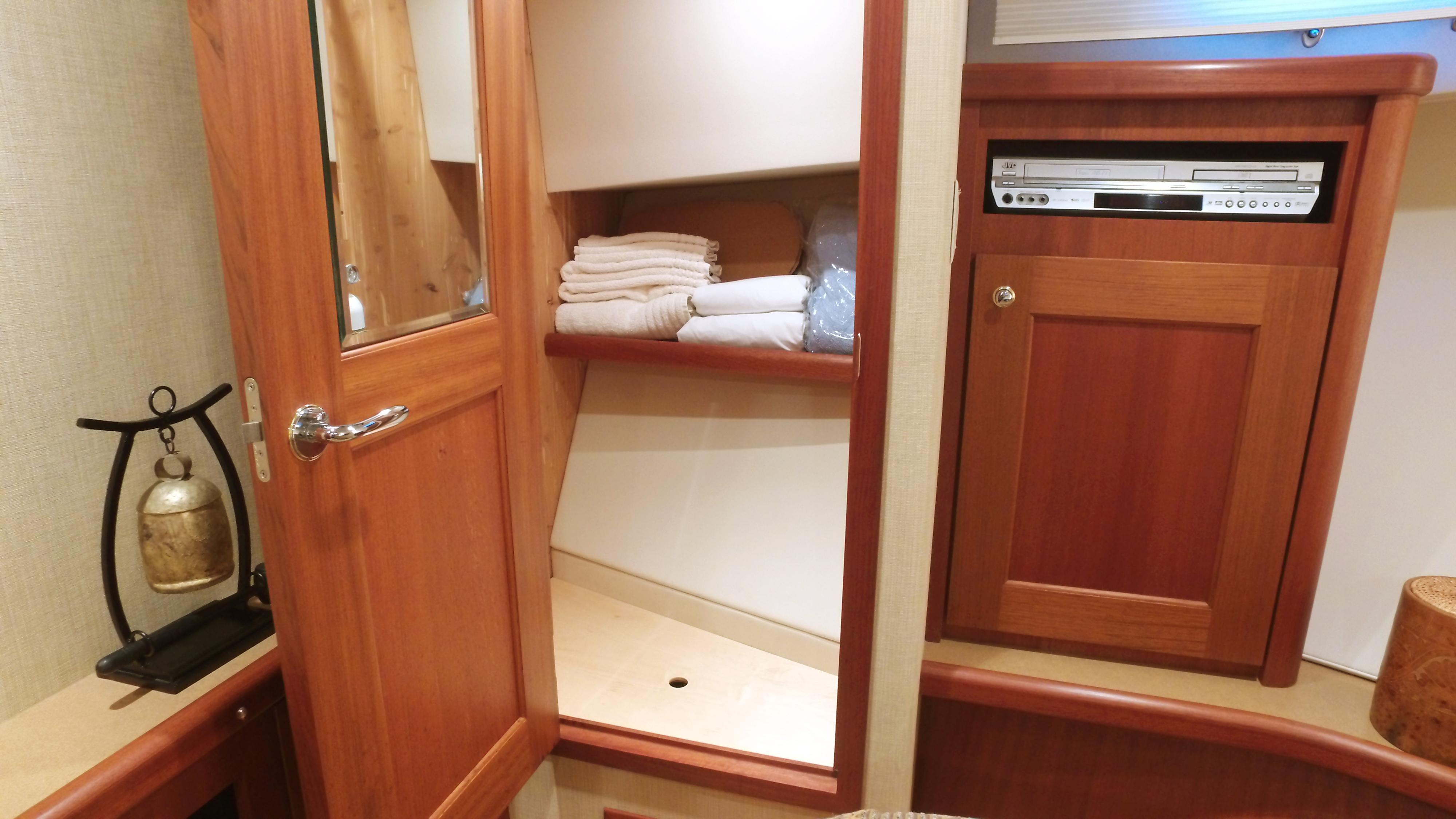 VIP Closet