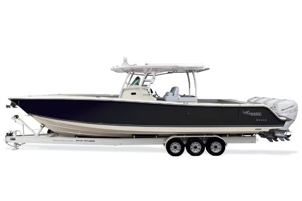 2019 Mako boat for sale, model of the boat is 414 CC Family Edition & Image # 99 of 108