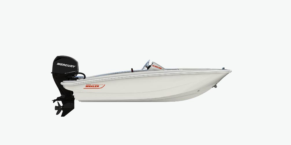2021 Boston Whaler 130 Super Sport #BW1456L inventory image at Sun Country Coastal in Newport Beach
