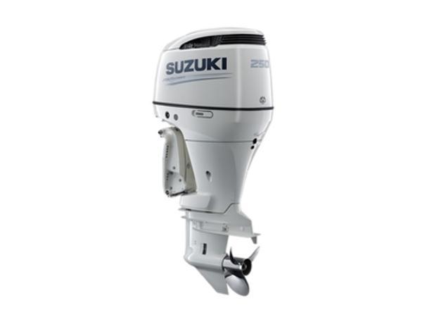 2021 Suzuki DF225 X image