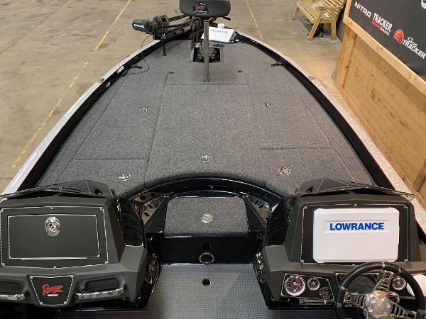 2021 Ranger Boats boat for sale, model of the boat is Z521L & Image # 7 of 11