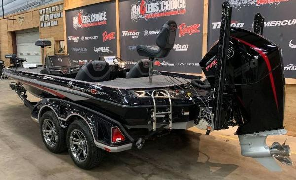 2021 Ranger Boats boat for sale, model of the boat is Z521L & Image # 11 of 11